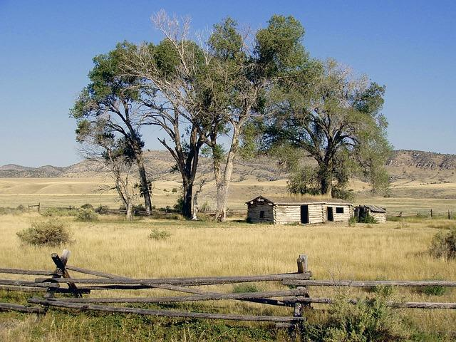 Wyoming Ranch