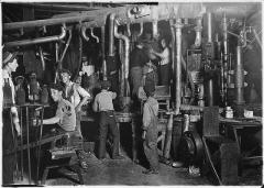 Indiana Glass Works 1908