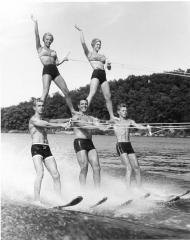 Lake of the Ozarks Water Ski Pageant