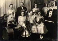 Murray Family Orchestra