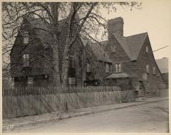 House of the Seven Gables, (Turner-Ingersoll Mansion)