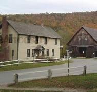 Plymouth Notch Vermont