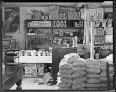 General Store, Moundville Alabama