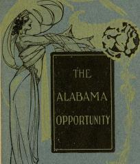 The Alabama Opportunity (1906)