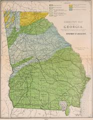 Georgia Historical and Industrial (1901)