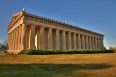 The Parthenon, Nashville Tennessee