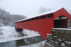 Barrackville Bridge