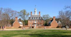 Colonial Williamsburg Governor's Palace
