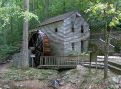 James Rice Gristmill