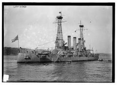 USS Louisiana
