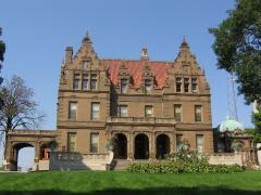 Pabst Mansion Milwaukee