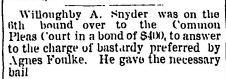 1892-07-14 (Thursday), Page 4, Hancock Courier_Willoughby Snyder bail.jpeg