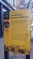 Louisville Water Comapny
