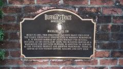 Buffalo Trace Gift Shop and Distillery